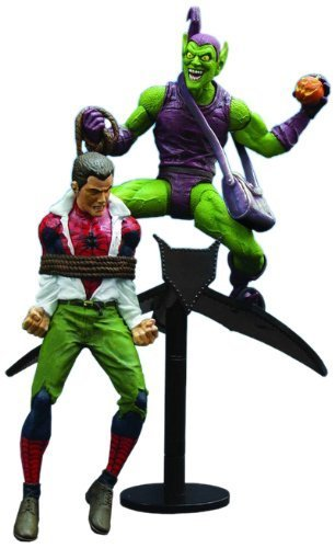 Best of Marvel Select Green Goblin Action Figure by Diamond Select