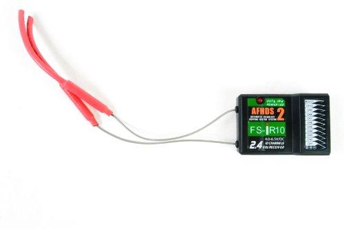 FlySky iR10 - 24Ghz 10 Channel Receiver