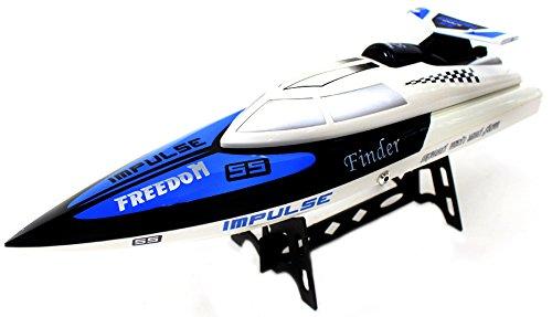 CHIMAERA BT912 24G Radio Control RC Speed Racing Boat White