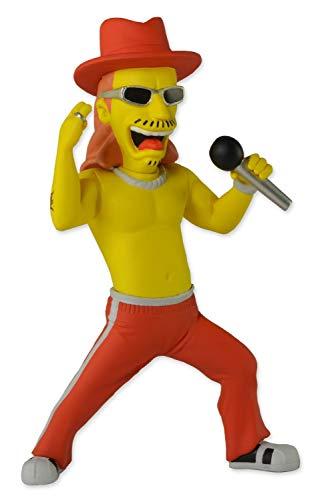 NECA The Simpsons 25th Anniversary - Series 1 - Kid Rock Action Figure 5