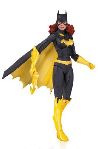 DC Collectibles DC Comics - The New 52 Batgirl Action Figure
