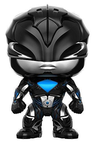 Funko POP Movies Power Rangers Black Ranger Toy Figure