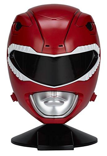 Power Rangers Mighty Morphin Legacy Ranger Helmet Red