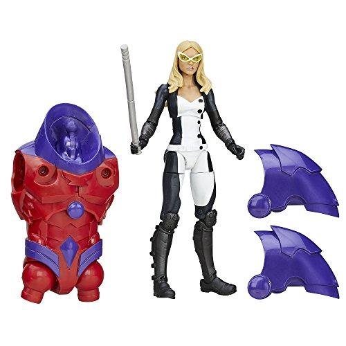 Marvel Legends Series Agents of Shield Mockingbird