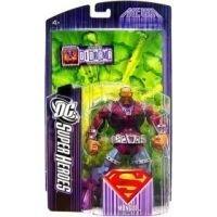 DC Super Heroes Mattel Select Sculpt Series Action Figure Mongul