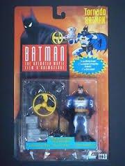 Batman Animated Catwoman Action Figure