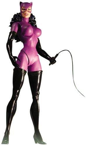 Batman Knightfall Action Figure Catwoman