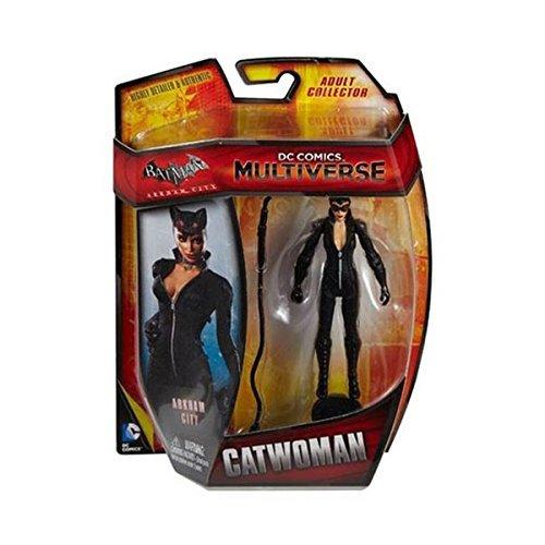 DC Comics Multiverse Batman - Catwoman Action Figure