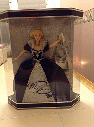 Millennium Princess Teresa Friend of Barbie Toys R Us Limited Edition