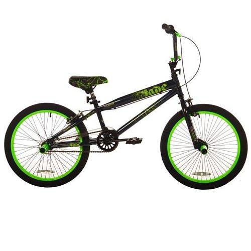 Toys R Us - Boys Avigo Fade Bike 20 Inch