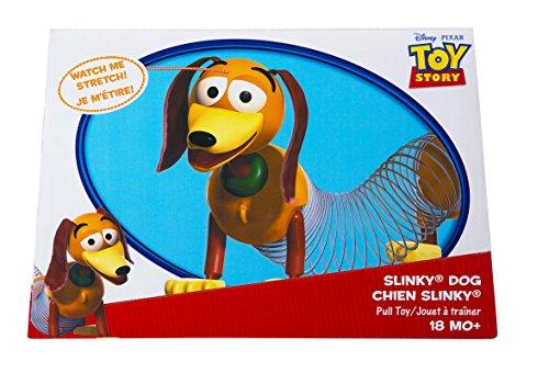 Disney Pixar Toy Story Slinky Dog