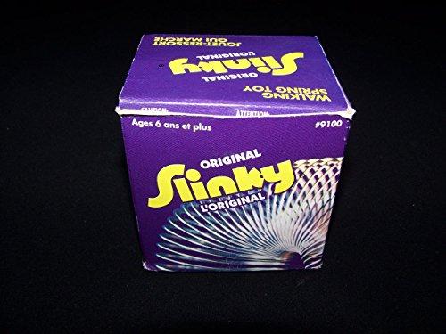 Original Slinky Walking Spring Toy By Irwin