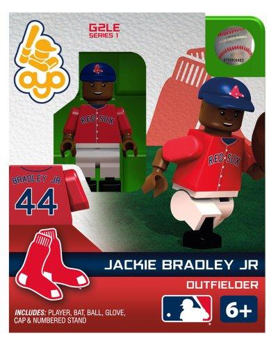 Jackie Bradley Jr 2013 Generation 2 Oyo Mini Figure Boston Red Sox