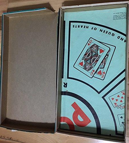 Rummy Royal 1962 Edition Board Game