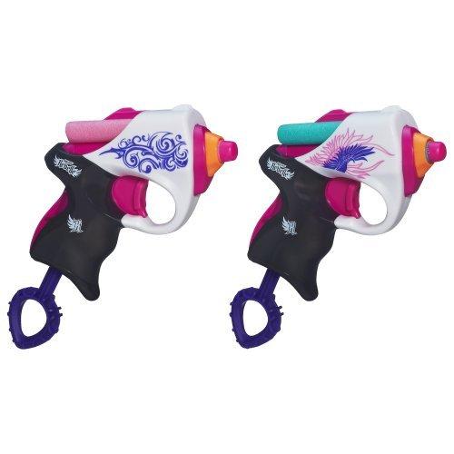 Nerf Rebelle Power Pair Pack ToyGamePlay ChildKidChildren