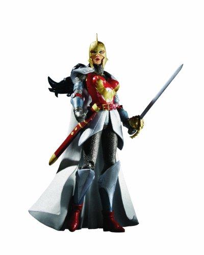 DC Direct Flashpoint Series 1 Wonder Woman Action Figure