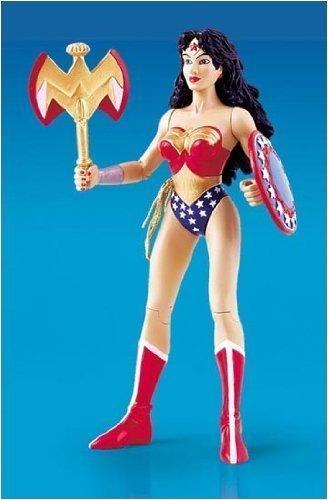 DC Direct Original Series Wonder Woman Action Figure by DC Comics