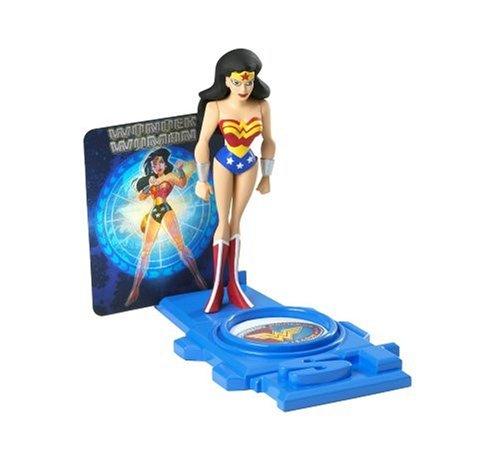 Justice League 4 34 Action Figure Wonder Woman Figure
