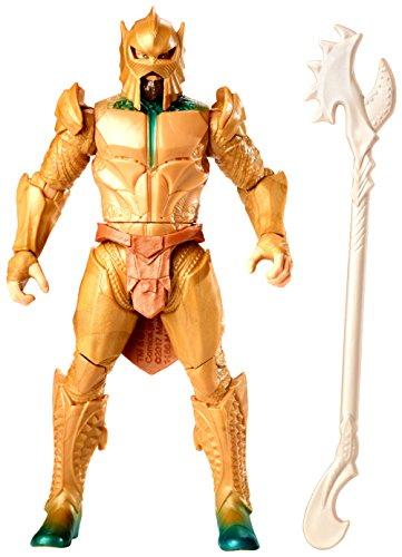 Mattel DC Justice League Atlantean Soldier Figure 6