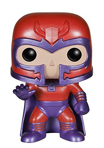 Funko POP Marvel Classic X-Men - Magneto Action Figure