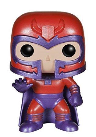 Funko POP Marvel Classic X-Men - Magneto Action Figure by Samorthatrade
