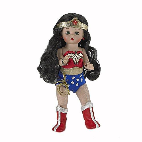 Madame Alexander Wonder Woman Doll