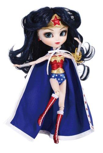 Pullip Dolls Wonder Woman 12 Fashion Doll