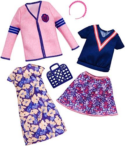 Barbie Fashions Varsity 2-Pack