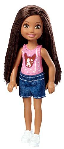 Barbie Club Chelsea Butterfly Doll