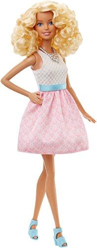 Barbie Fashionistas Barbie Doll Boho Style Dress