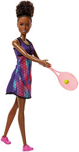Barbie Tennis Player Doll