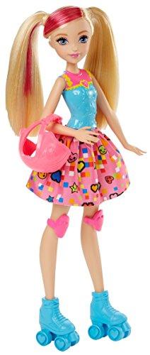 Barbie Girls Video Game Hero Doll