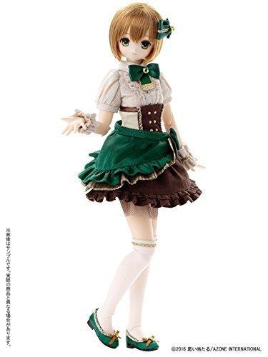 AZONE Saarazu a la mode ~ Twinkle a  la  mode ~ Peridot  Maya Doll