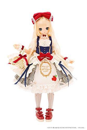 AZONE X cute fairyland Aika Snow White Doll