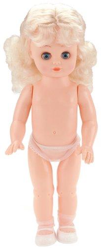 Fashion Girl Doll 135-Platinum Hair  Kid Toy  Hobbie  Nice Gift