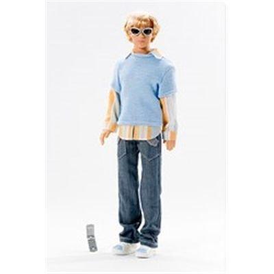 Barbie Fashion Fever Doll Ken