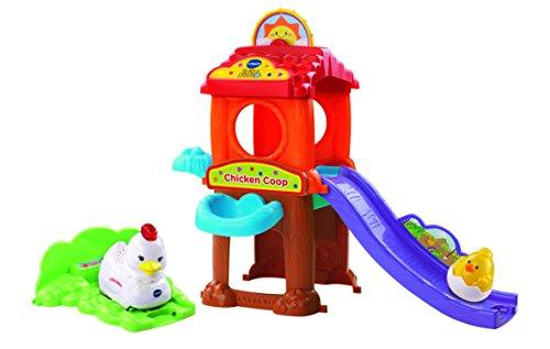 Vtech Baby Toot Toot Animals Toot Toot Animals Chicken Coop