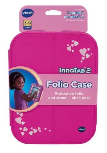VTech InnoTab 2 Folio Case Pink