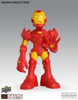 Sub cast Marvel Statue Series  Iron Man
