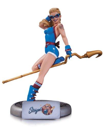 DC Collectibles DC Comics Bombshells Stargirl Statue