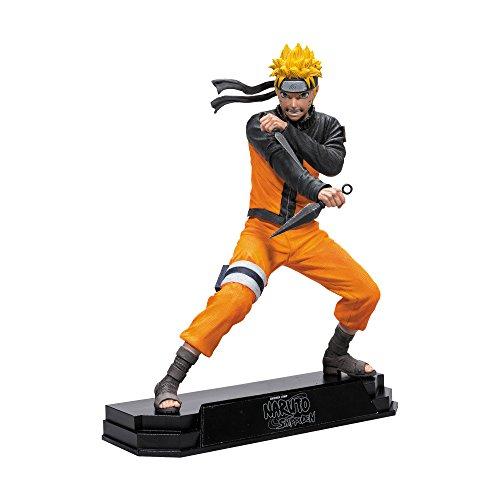 McFarlane Toys Naruto 7 Collectible Action Figure