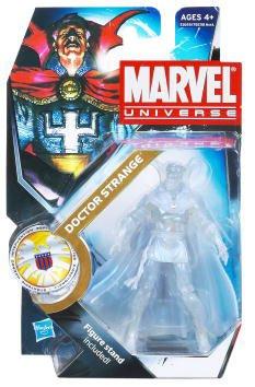 Marvel Universe 3 34 Inch Series 14 Action Figure 12 Dr Strange Astral Form