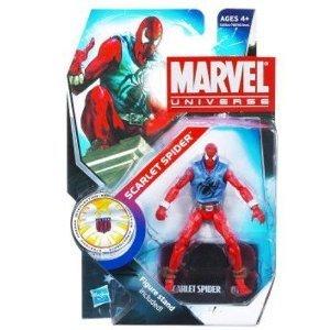 Marvel Universe 3 34 Inch Series 14 Action Figure Scarlet Spider Random Packaging