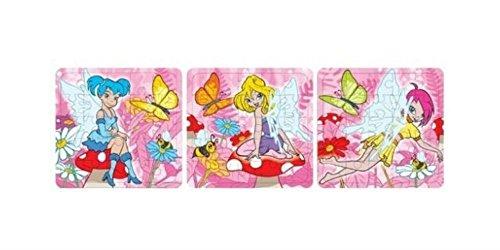 PARTYLootBAG GIFTSTOYS FavorsFavours - Large ChoiceRange 4 fairy puzzles
