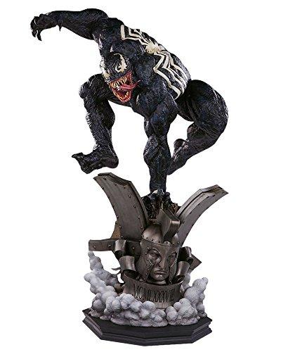 Sideshow Marvel Collectibles Spider-Man Venom Premium Format Figure Statue