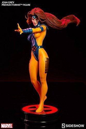 Sideshow Marvel Comics X-Men Jean Grey Premium Format Figure Statue