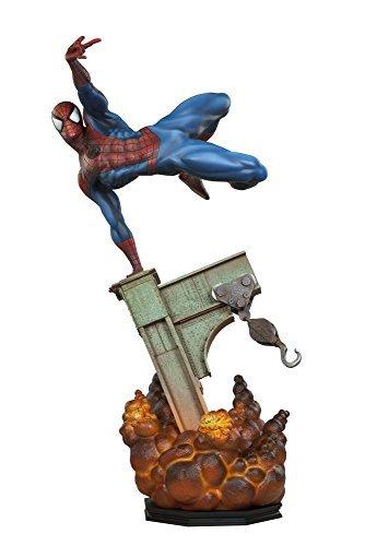 Sideshow Marvel The Amazing Spider-Man Premium Format Figure