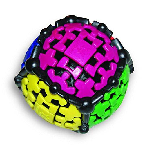 Mefferts Puzzles Gear Ball