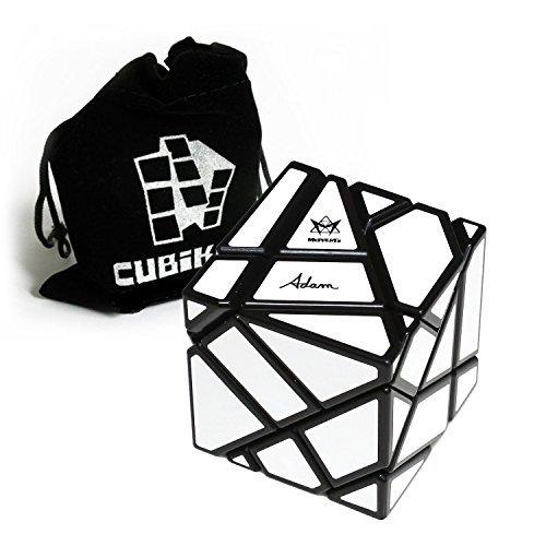 Original Mefferts Ghost Cube - Mefferts Puzzle - incl Cubikon-Bag by Meffert  Cubikon