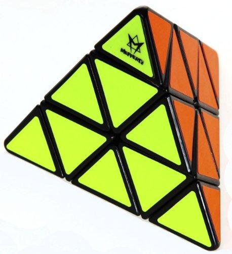 Pyraminx 3D Mefferts Twist and Turn Puzzle